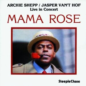 Archie Shepp Live At The Panafrican Festival