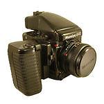 Mamiya 645 Pro TL Medium Format SLR Film...