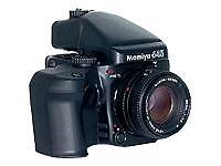 Mamiya 645 Pro TL Medium Format SLR Film...