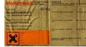 Mangan-IV-oxid-Mangandioxid-Braunstein-100gr