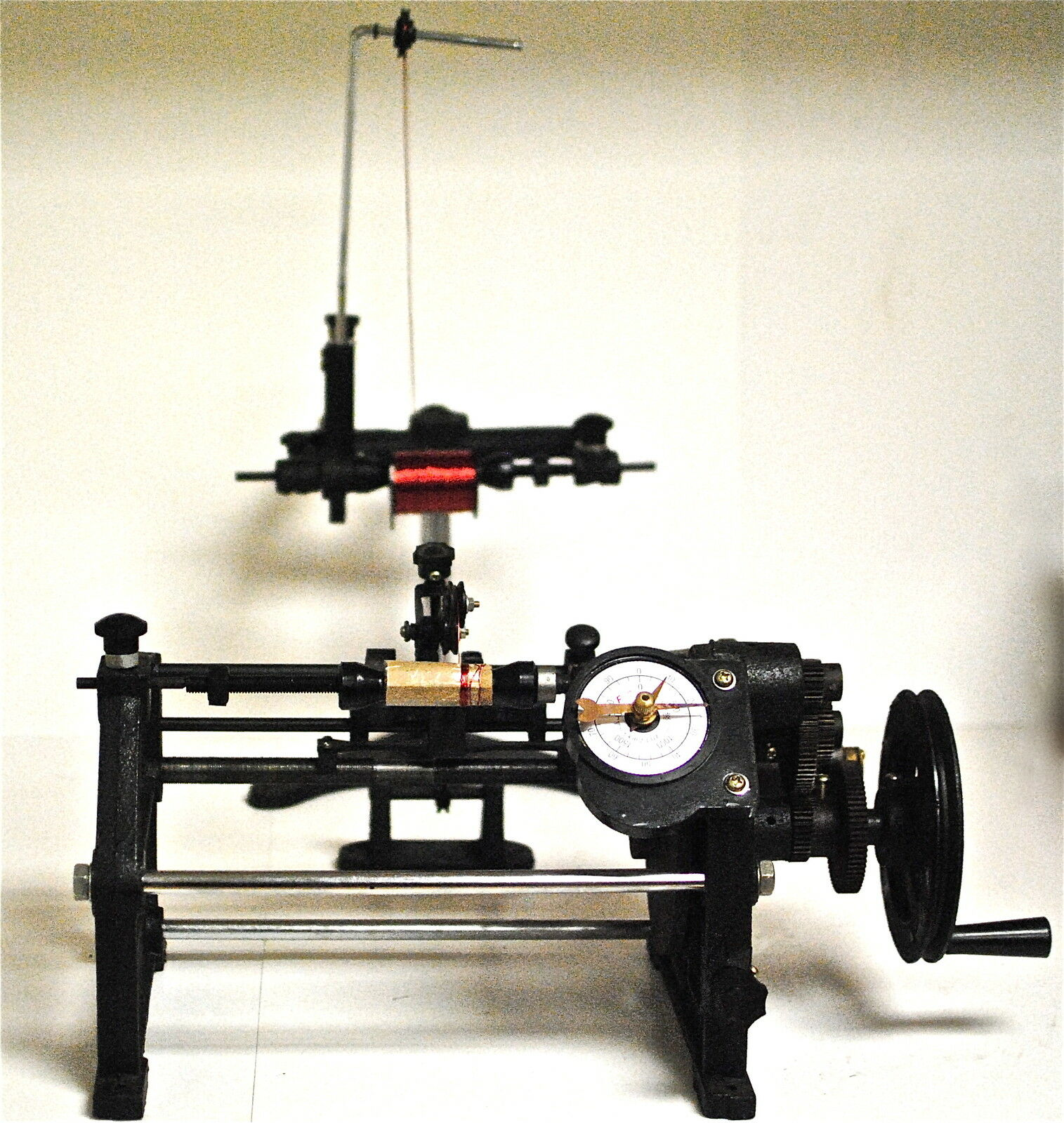 tesla machine