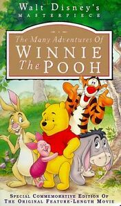 The Many Adventures of Winnie the Pooh (...