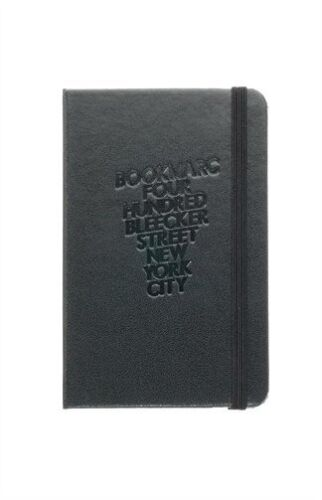 Marc Jacobs BOOKMARC Notebook Moleskine Pad Diary 240pg Notepad Ruled 5 X 7 in Books, Accessories, Blank Diaries & Journals   eBay