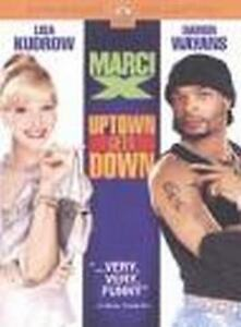 Marci X (DVD, 2004, Includes Both Full F...