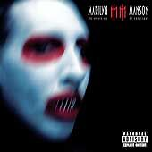 Marilyn Manson - Golden Age of Grotesque...