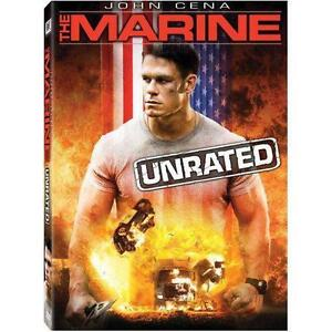 The Marine (DVD, 2007, Unrated)