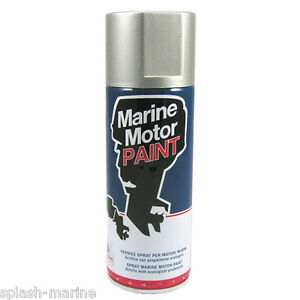 Marine-Grade-Honda-4-Stroke-Outboard-Motor-Engine-Paint-Metallic-Grey-Gold