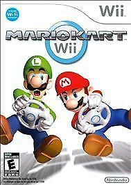 Mario Kart Wii [2012]  (Nintendo Wii, 20...