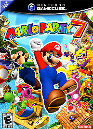 Mario Party 7 (game only)  (Nintendo Gam...