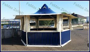 Marktstand-Getraenkestand-Grillstand-16-3m-6x-Dachentlueftung