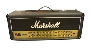 Marshall JVM410H 100 watt Guitar Amp