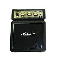 Marshall MS-2 1 watt Guitar Amp