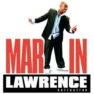 The Martin Lawrence Collection (DVD, 200...