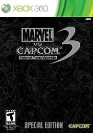 Marvel vs. Capcom 3: Fate of Two Worlds ...