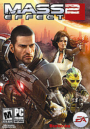 Mass Effect 2  (PC, 2010)