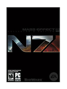 Mass Effect 3: N7 Collector's Edition  (...