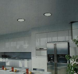 massive cucina laurel deckeneinbauleute einbauleuchte. Black Bedroom Furniture Sets. Home Design Ideas