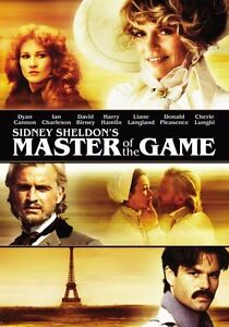 Master of the Game (DVD, 2009, 2-Disc Se...