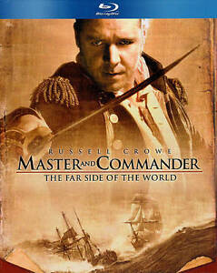 Master and Commander: The Far Side of th...