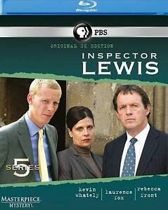 inspector lewis series 2014 news
