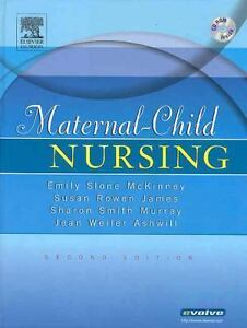 Maternal-Child Nursing by Sharon Smith M...