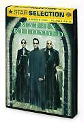Matrix-Reloaded-von-Andy-Wachowski-Lana-Wachowski-DVD-gebraucht