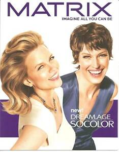 Matrix Hair Color on Matrix Socolor Hair Color Shade Chart New 2011   Ebay