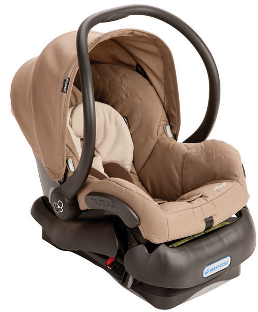 maxi cosi mico infant baby car seat w base walnut brown new ic099wbn. Black Bedroom Furniture Sets. Home Design Ideas