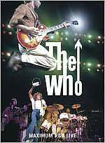 The Who - Maximum R&B Live (DVD, 2009, 2...