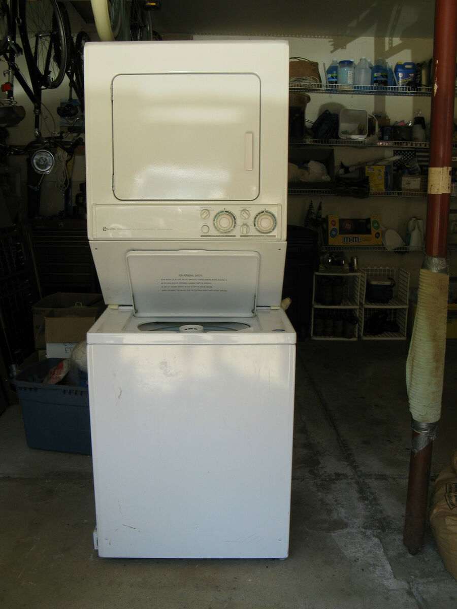 Apartment size washer and dryer lake cowichan cowichan mobile furnished and extended stay - Apartment size stackable washer and dryer ...