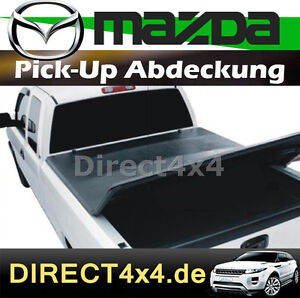 mazda bt 50 double cab ab pickup softtop abdeckung pick up hardtop plane ebay. Black Bedroom Furniture Sets. Home Design Ideas