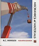 Mechanics of Materials by Russell C. Hibbeler (2000, Hardcover) in Books, Textbooks, Education | eBay