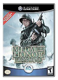 Medal of Honor: Frontline [Player's Choi...