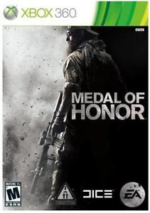 Medal of Honor: Limited Edition  (Xbox 3...