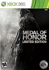 Medal of Honor (Limited Edition)  (Xbox ...