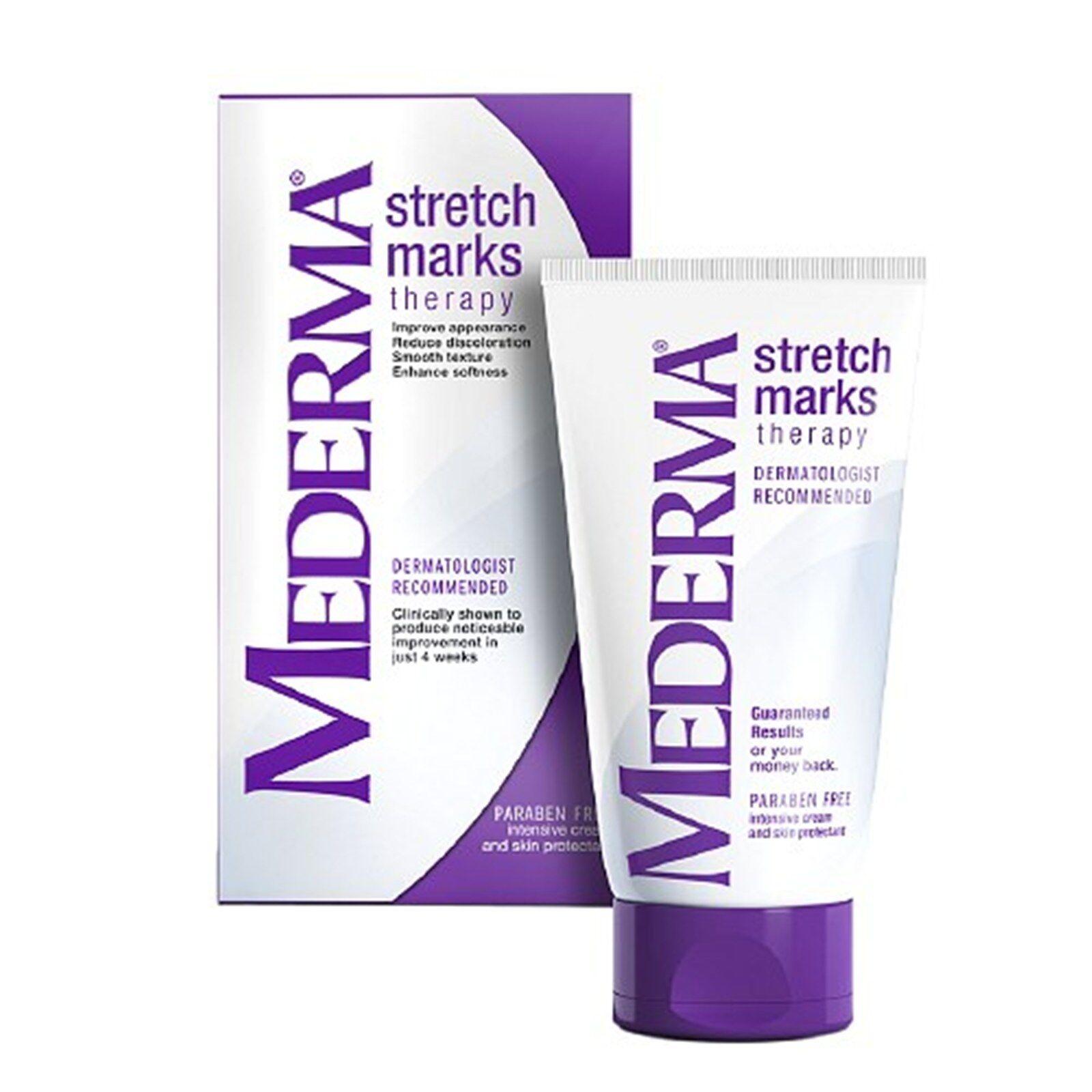 Mederma Stretch Mark Advance Therapy Cream