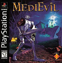 MediEvil  (PlayStation, 1998)
