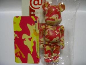 "Medicom Bearbrick Series 12 ""Pattern"" Be@rbrick"