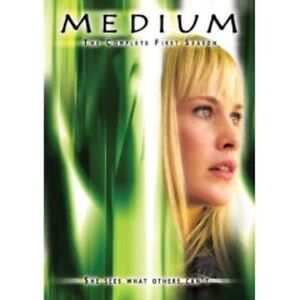 Medium - The Complete First Season (DVD,...