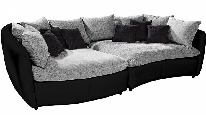 couch m bel g nstig online kaufen bei ebay. Black Bedroom Furniture Sets. Home Design Ideas