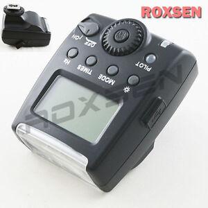 Nikon D800 Flash