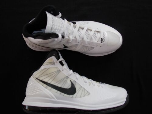 Mens Nike Air Max HyperDunk 2011 shoes sneakers new 469758 100 in Clothing, Shoes & Accessories, Men's Shoes, Athletic | eBay