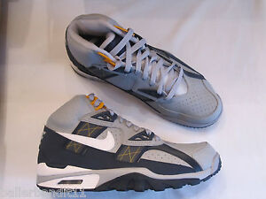 New Nike Bo Jackson Shoes http://www.ebay.com/itm/Mens-Nike-Air-Trainer-SC-High-shoes-sneakers-Bo-Jackson-new-302346-014-/400334476633