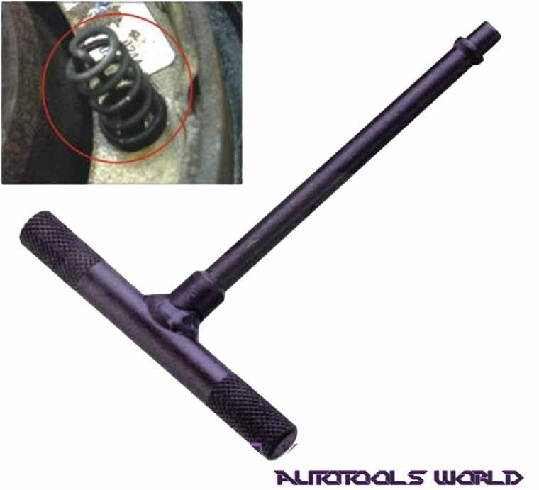 mercedes benz brake spring installer tools 1852 ebay