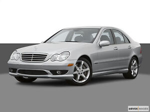 2007 Mercedes C280 Review http://www.ebay.com/ctg/Mercedes-Benz-C280-2007-4Matic-/74042575