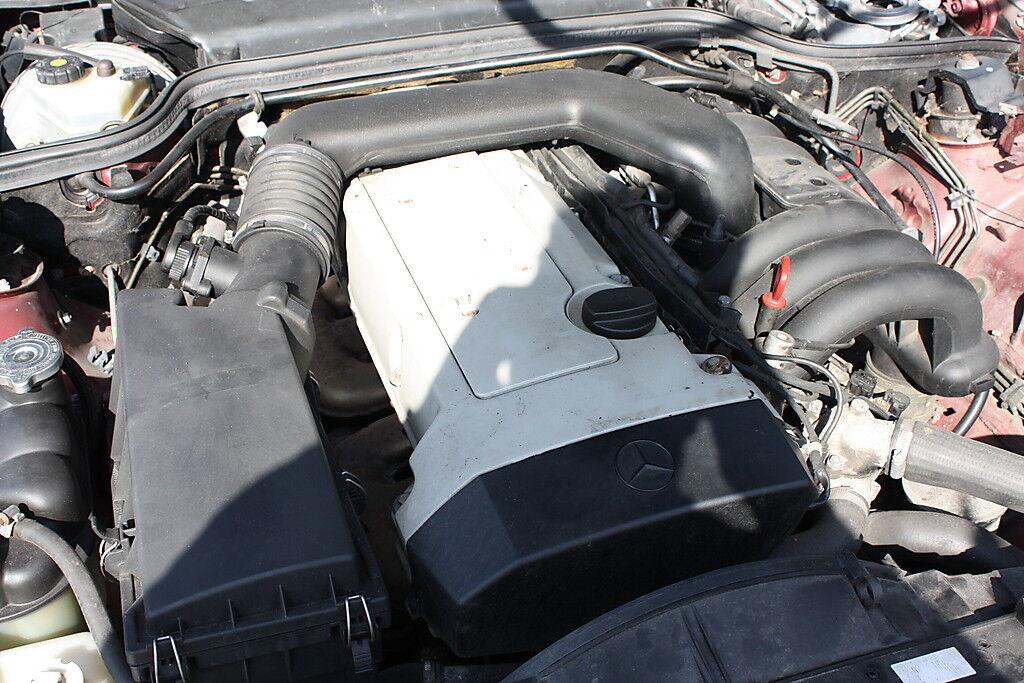 Mercedes Benz R129 320 SL Motor M104991 104.991 R 129
