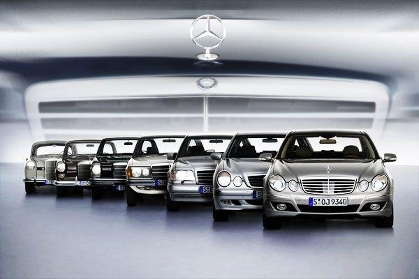 Mercedes Benz S280 S320 S350 S400 W220 Factory Service