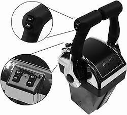 Mercury Outboard New Twin/Dual Engine Console Remote Control 883711A02