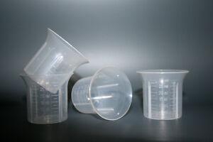 Messbecher-Dosierhilfe-30-ml-10-Stueck-Kunststoff