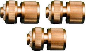 Messing-Fitting-Set-Schlauchanschluss-1-2-034-oder-3-4-034-mit-und-ohne-Stop